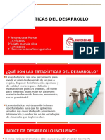ESTADISTICAS DEL DESARROLLO MARCELA SILVA-YENCY ACOSTA.pptx