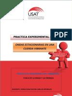 PRACTICA EXPERIMENTAL N°2 DE ONDAS ESTACIONARIAS EN UNA CUERDA.docx