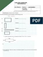 evaluacion simetria