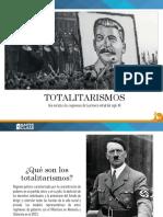 Totalitarismos (PPT) (1)
