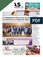 Mijas Semanal nº832 Del 22 al 28 de marzo de 2019