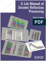 A Lab Manual of Seismic Reflection Processing [R.A. Young, 2004] @Geo Pedia.pdf