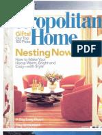 Metropolitan Home Nov-Dec 2003