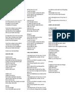 Mass Lyrics.docx