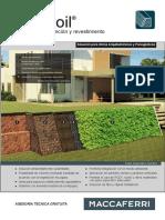 Flyer _ BR _ Volante MacSoil Obras Arquitetonicas _ SP _ Feb21