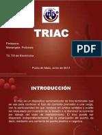 presentaciontriac-130627160957-phpapp02