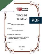 TIPOS DE bombas.docx