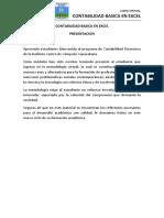 1. Modulo II Contabilidad Financiera