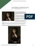 DONA Isabel Porcel Goya