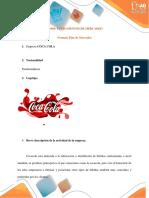 Analisis Situacional Marca COCA COLA Mayra Alejandra Lòpez Herrera
