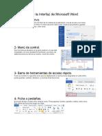 Elementos de la Interfaz de Microsoft Word.docx