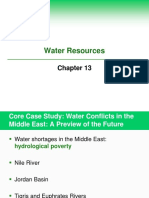 Water Resources Ppt