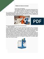 Modelos de robots en el mercado.docx