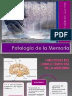 PATOLOGIA DE LA MEMORIA.pptx