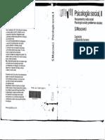 Psicología Social II - Moscovici.pdf