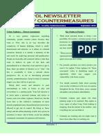 UNIPOL Security Countermeasures September 2010