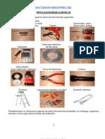 Wattsaver Manual de Instalacion 050808