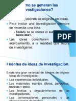 2 Origen de La Idea de Investigacion