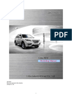 Lifan X60 Workshop Manual[001-066].Ru.es