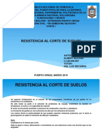 Diapositiva de Resistencia Al Corte de Suelos Albert