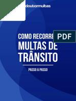 PDF Como Recorrer Multas