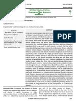 8 Vol. 4, Issue 2, Feb 2013, IJPSR, RE-821, Paper 8