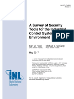 A Survey of Security Tools