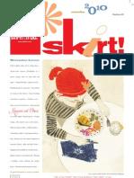 November Skirt