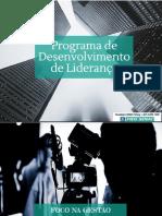 Apresentação PDL