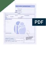Orden Clinica - Prueba