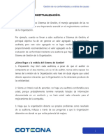 Clase 01 - Conceptualización