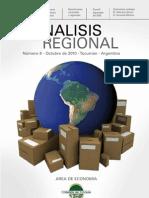 Analisis Regional N6-Fundación Del Tucumán