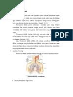 LP Pneumonia Print