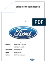 Ford Case Ans