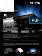 PMA-A100