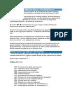 Programación de máquinas de CNC con códigos G.docx