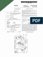 Space Laser Patent US8757552