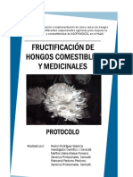 Hongos comestibles medicinales Fructificación.pdf