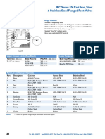 Foot Valve Cataloque IFC