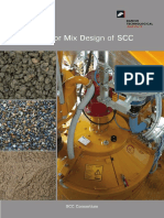 SCC Guideline MixDesign May 2008 ISBN 87 7756 769 2