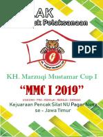 Juklak Kh Marzuqi Cup New