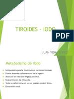 TIROIDES - IODO (2)