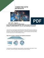 CONNECTING DOTS! -Quantum dots -Bryans Research.pdf