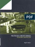 prestressed concrete bridges design n.r. hewson.pdf