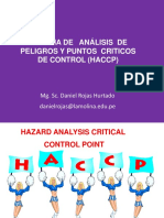 Elaboracion Del Plan Haccp
