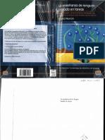 la ensenanza de languas.pdf