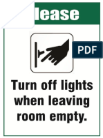 firesafety poster