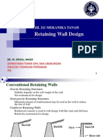 Retaining Wall Design-REV.pptx