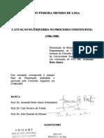 a atuaçao da esquerda no processo constituiente.PDF