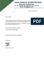 1. English Company Pofile Krisna Karya Konstruksi.docx